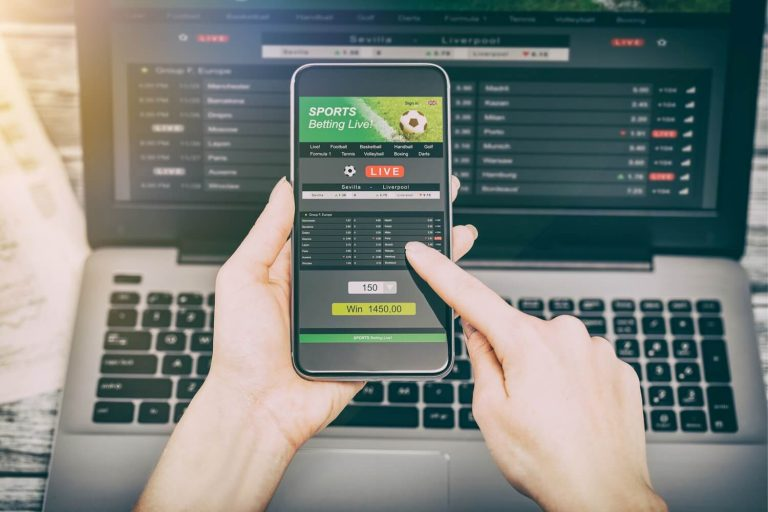 Top 5 of the best sports betting sites