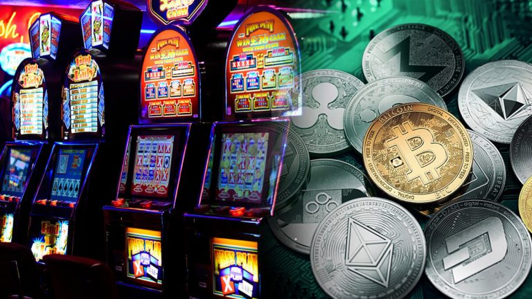Online slots and crypto-money: the winning tandem for Australian gamblers