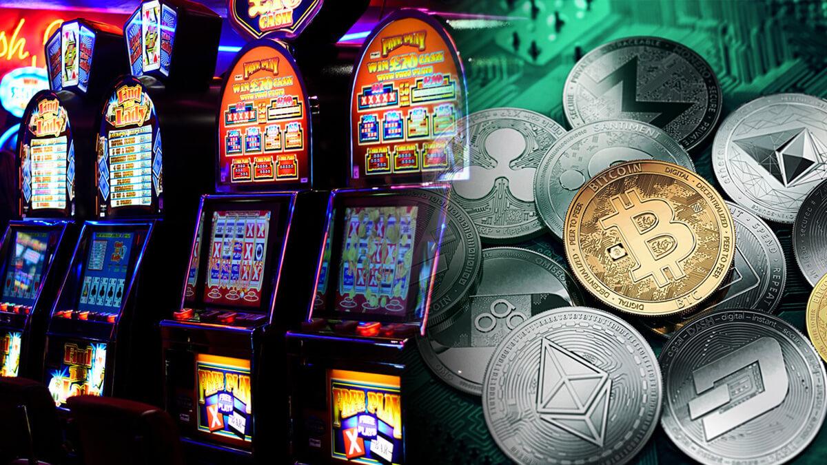 How to make money on crypto slots in Australia? - oiaustralia.org